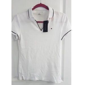 Womens Tommy Hilfiger T-shirt sz Med